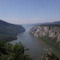 Wandern am Eisernen Tor, dem spektakulären Taldurchbruch der Donau
