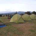 Auf Ihrer Wanderung durch die Ngorongoro Highlands übernachten Sie in abgelegenen Camps