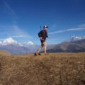 Ob Trailrunning (unser Annapurna Circuit Trailrun) ...