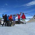 ... und das Hochgebirge (Thorung La): die erstaunliche Vielfalt Nepals