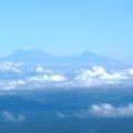 Bei gutem Wetter reicht der Blick von Ihrer Lodge bis zum Kilimanjaro