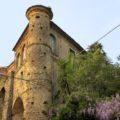 Der Palazzo Galotti im Cilento