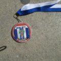 Medaillenverdienst