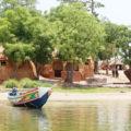 Das Sine-Saloum-Delta ist der ideale Ort, um die Eindrücke der Reise sacken zu lassen