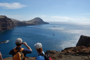 Wanderungen – mit atemberaubendem Ausblick