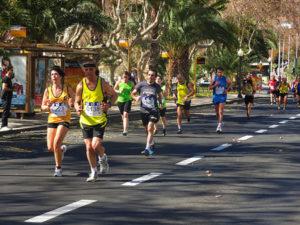 Immergrünes Madeira – auch beim Lauf im Januar!