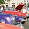 Farbenpracht in Havanna