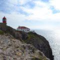 Cabo Sao Vicente - der südwestliche Punkt des europäischen Festlands