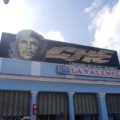 Che Guevara ist in Kuba überall präsent