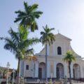 Trinidads Kirche, Kuba