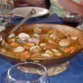 Auch die kulinarische Versorgung lässt auf den Azoren keinen Wunsch offen.