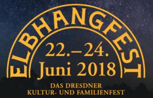 Elbhangfest 2018
