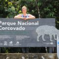 Willkommen im Corcovado NP