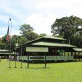 Sirena Ranger Station im Corcovado NP