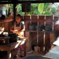Zum authentischen Reiseerlebnis gehört auch selbstgemachte, lokale Küche