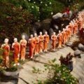 Impressionen der Tempelstadt Dambulla