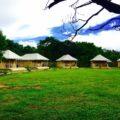 Unterkunft bei Dambulla