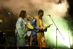 """Das """"Festival sur le Niger"""""""