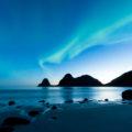 Faszination Nordlicht - im September tanzen die ersten Polarlichter am Himmel