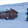 Die Wanderhütten des norwegischen Wandervereins