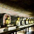 Dambullas Buddha-Statuen (UNESCO)