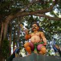 Sinnbild des auf Sri Lanka gelebten Hinduismus