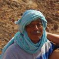 Nouredine, unser Reiseleiter in der Sahara