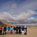 Unsere Reisegruppe in Südalgerien