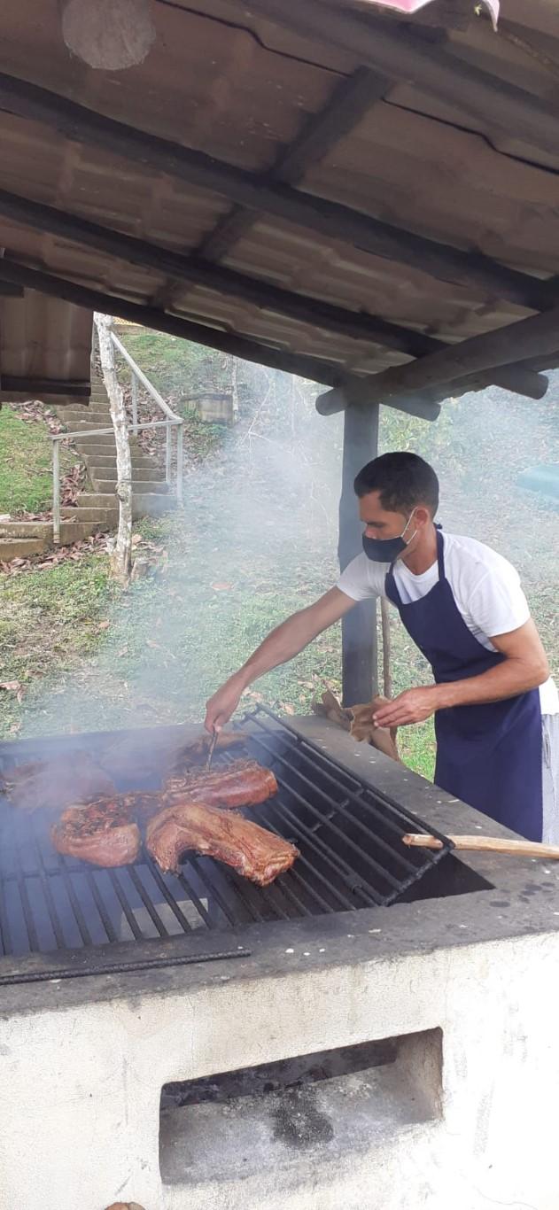 Kubanische Kulinarik in Corona-Zeiten