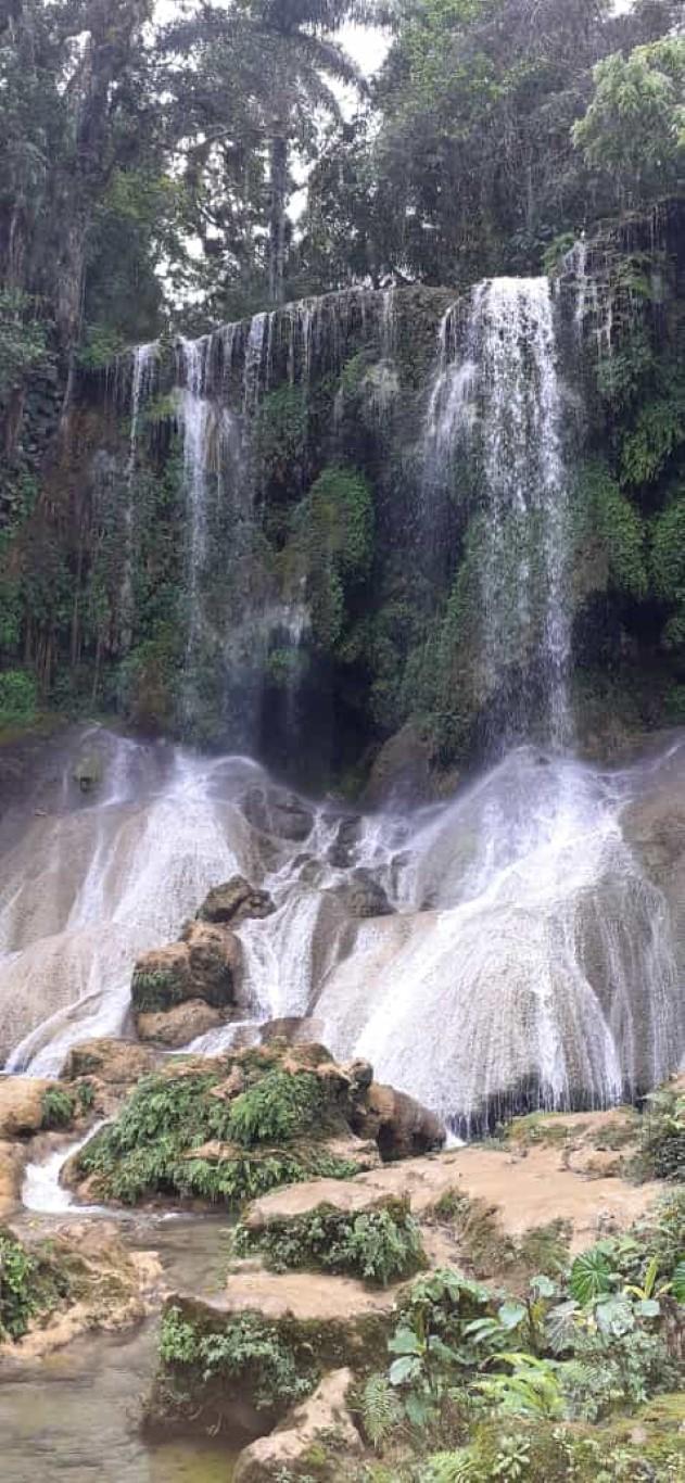 Prächtige Naturgewalten auf Kuba