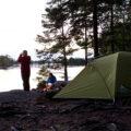 Aktivcamp Stömne in Schweden – Aktivtouren zum Kombinieren