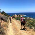 Sommer Special auf Kreta oder der Mut zur Lücke