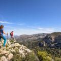 Geheimtipp Aitana – weitere Herbsttermine für echtes Wandersommerfeeling